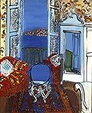 Berkin Arts Raoul Dufy Giclée Leinwand Prints Gemälde