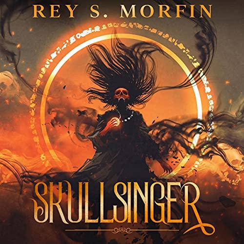 Skullsinger cover art