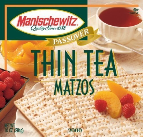 Manischewitz Matzo Max 67% Popular brand in the world OFF Thins Unsltd