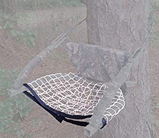 Hazmore Outdoor Products Silent Seat for Summit Replacement Tree Stand seat