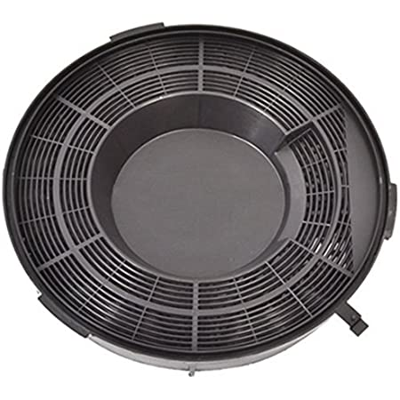 Spares2go Carbon Charcoal Vent Filter For Proline Cooker Extractor Hood Amazon Co Uk Large Appliances