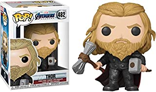 Funko Auténtico POP Thor STORMBREAKER Mjolnir Avengers Endgame FYE Exclusivo nuevo PRE-Order