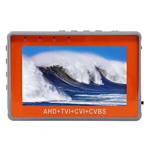 Save %28 Now! Eoncore Portable Wrist 4.3 720P 1080P TVI CCTV Camera Cam Video Test Monitor Tester 1...