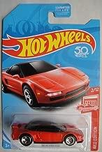 1990 acura nsx hot wheels