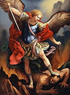 Best pictures of st michael the archangel Reviews
