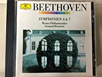 Beethoven;Syms.Nos.4 & 7
