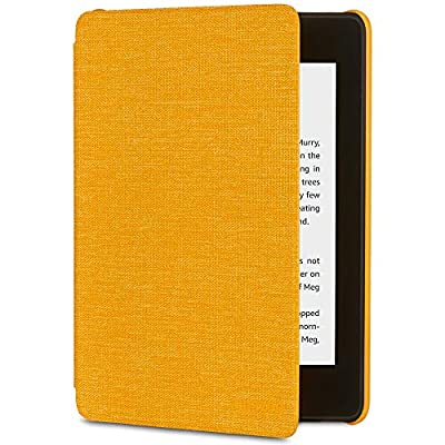 All-new Kindle Paperwhite Water-Safe Fabric Cover (10th Generation-2018)