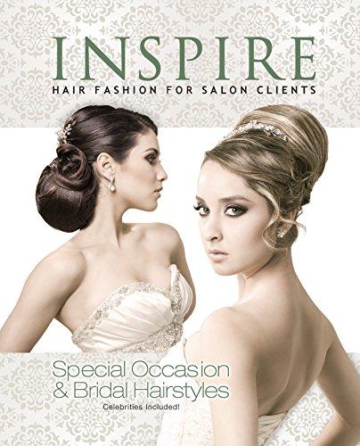 Album de coiffure INSPIRE Special Occasion & Bridal Hairtyle Vol. 101