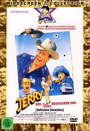 Jerry der total beknackte Cop (Defective Detevtive)