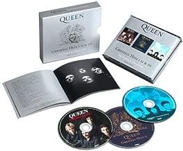 Queen - Greatest Hits (CD/ECD)