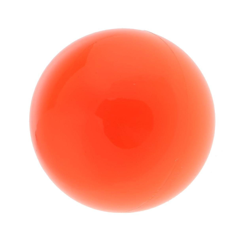 環境ユニークな洗剤Baosity マッサージボール ラクロスマッサージボール 手首 足 腕 首 背中 足首 ジム ホーム 運動
