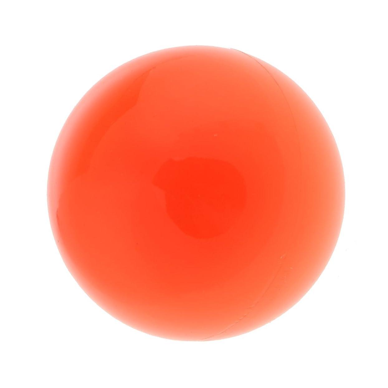 手入れ十分です秘書sharprepublic 体育館の家の練習の練習のヨガの試しのための制動機ポイント自己マッサージの球