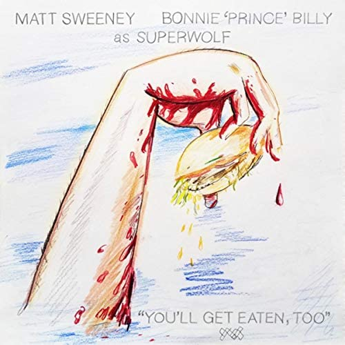ボニー・プリンス・ビリー & Matt Sweeney