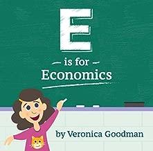 E is for Economics