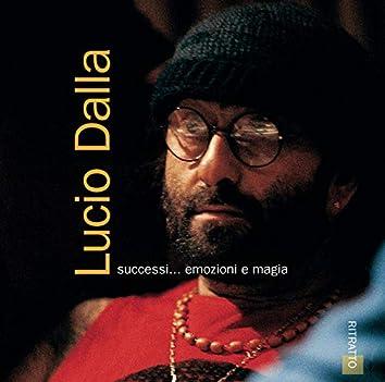 Lucio Dalla (Primo Piano) Vol. 2