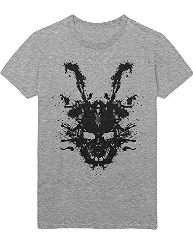 T-Shirt Donnie Darko Frank C112254 Grau M