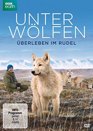 Unter Wölfen - Überleben im Rudel