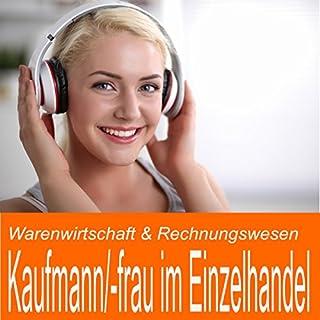 Warenwirtschaft & Rechnungswesen für Kaufmann / Kauffrau im Einzelhandel Titelbild