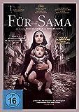 Für Sama (Film): nun als DVD, Stream oder Blu-Ray erhältlich