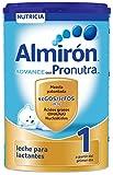 Almirón Advance con Pronutra 1 Leche de inicio en polvo a partir del primer día 800 g