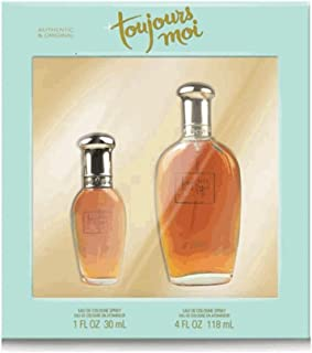 DANA Toujours Moi Fragrance Set for Women, 5 Fluid Ounce