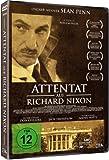 Attentat auf Richard Nixon [Alemania] [DVD]