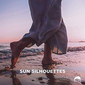 Sun Silhouettes