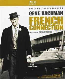 French Connection - Bd (2) Formato Libro [Blu-ray] (B006ZVOJB4) | Amazon price tracker / tracking, Amazon price history charts, Amazon price watches, Amazon price drop alerts