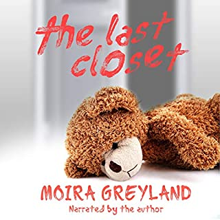 The Last Closet     The Dark Side of Avalon              By:                                                                                                                                 Moira Greyland                               Narrated by:                                                                                                                                 Moira Greyland                      Length: 13 hrs and 47 mins     9 ratings     Overall 4.7