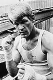 Mini-Poster, Nick Nolte Rich Man, Poor Man Boxing In Weste,