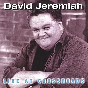 Live At Crossroads