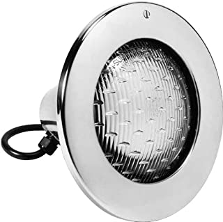 Hayward SP0583SL15 AstroLite Pool Light, Stainless Steel Face Rim, 120-Volt 15-Foot Cord