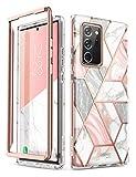 i-Blason Glitzer Hülle für Samsung Galaxy Note 20 Ultra