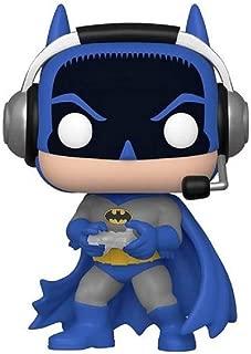 Funko Pop! Heroes DC Gamer Batman Exclusive Vinyl Figure 293