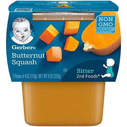 gerber 2nd baby food - 6