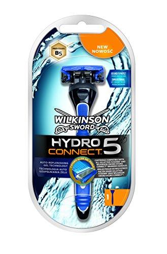 Wilkinson Sword - RASOIO HYDRO 5 CONNECT - Rasoio per uomo