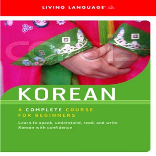 Korean Titelbild