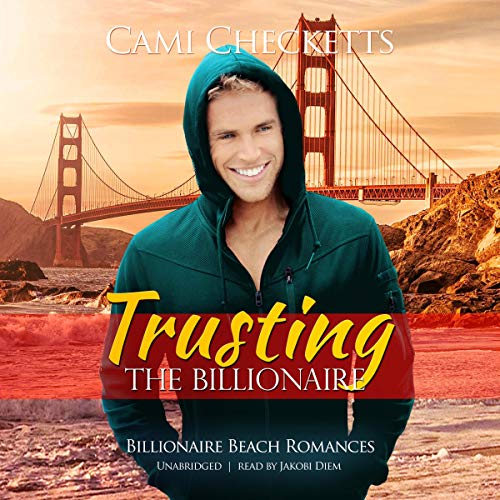 Trusting the Billionaire  By  cover art