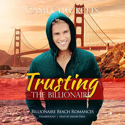 Trusting the Billionaire cover art
