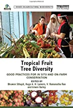 Tropical Fruit Tree Diversity: Good practices for in situ and on-farm conservation