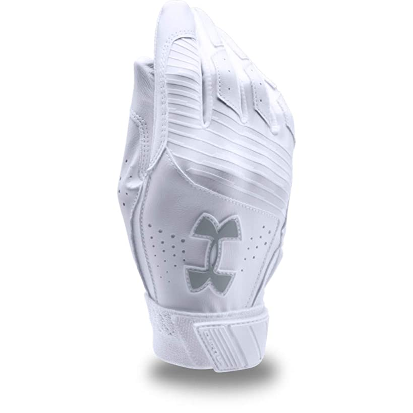 Under Armour Boys' Clean Up Baseball Gloves