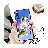 nine-C Coque de téléphone pour Huawei P 8 9 10 20 30 40 Lite Pro Psmart case-a5-pour Huawei P30