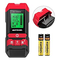 Detector de construcción digital Detector Meterk 2 en 1 Pernos de materiales ...