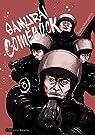 Samurai Comeback, tome 3 par Moriyama
