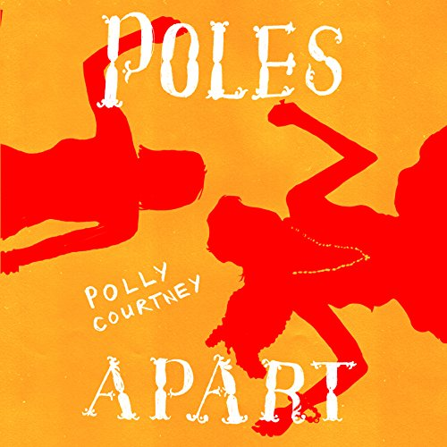 Poles Apart audiobook cover art