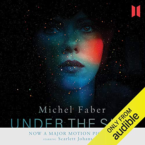 Under the Skin cover art