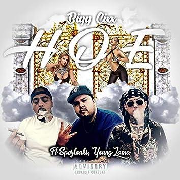 H.O.E (Heaven on Earth) [feat. young lama & Spezloaks]