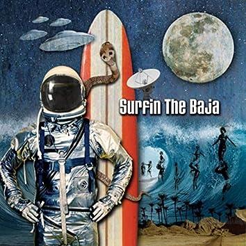 Surfin' the Baja