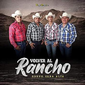 Volver Al Rancho