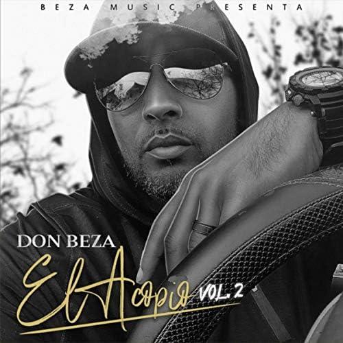 Don Beza